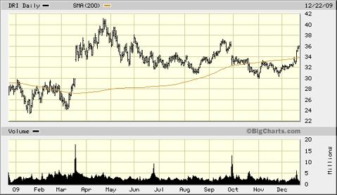 dri-1-year-chart