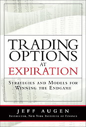 Day Trading Options Jeff Augen Pdf