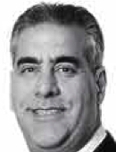 Gerard LaRocca is chief administrative officer for Americas Barclays Capital.