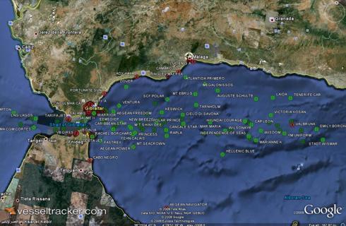 Gibralter - http://www.zerohedge.com/sites/default/files/images/Gibraltar.jpg