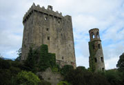 Blarney Castle, Home of the famous Blarney Stone