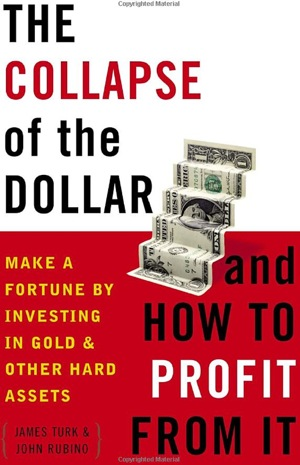 collase of the dollar