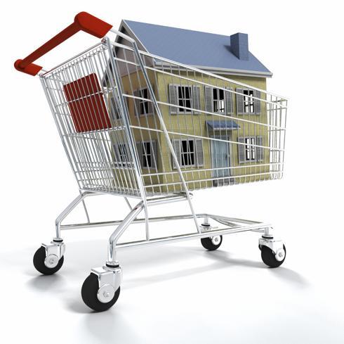 buying foreclosures