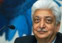 Azim Premji, Chairman, Wipro Ltd. (<a href='https://seekingalpha.com/symbol/WIT' title='Wipro Limited'>WIT</a>)
