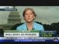 Elizabeth Warren has her finger on the pulse... check out this video CLICK HERE