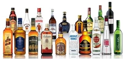 cheers an analysis of 10 liquor and spirits industry