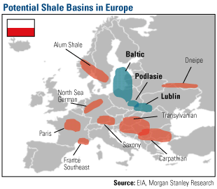 Polish shale hits the rocks | Business| Economy and ...