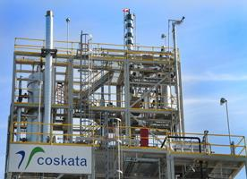 Coskata Swings for Biofuel Fences With $100 Million IPO