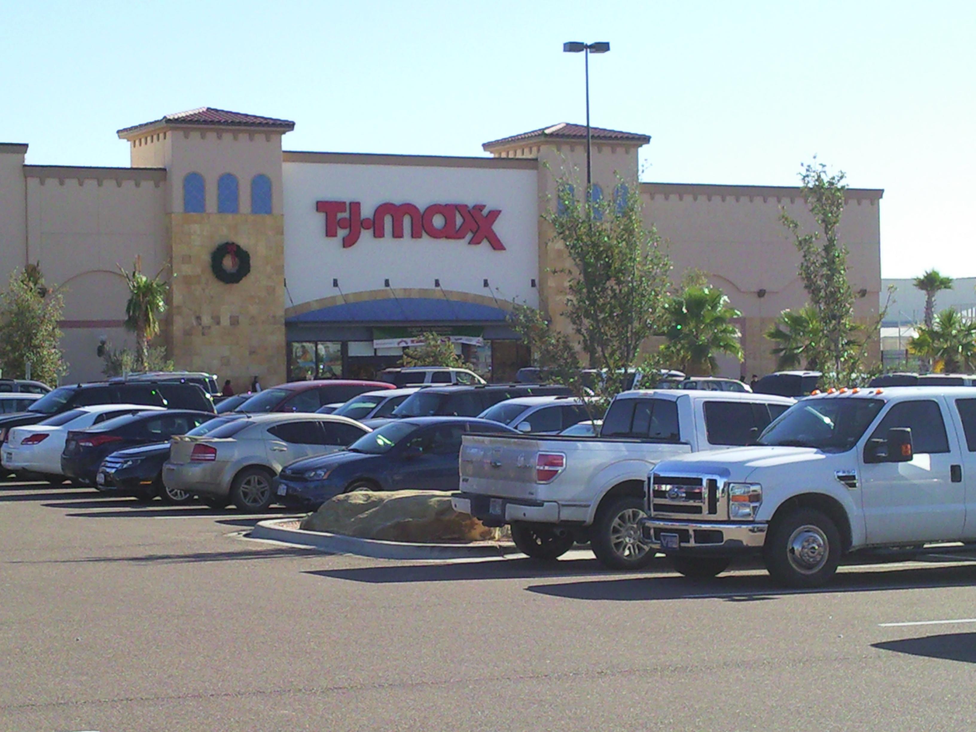 Best Buy and TJ Maxx: A Re-Tale Of Two Merchants   Seeking Alpha