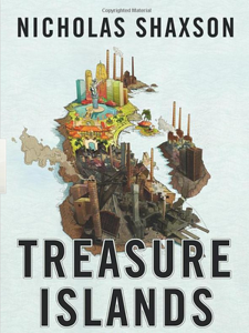 Book Review: 'Treasure Islands: Tax Havens and the Men Who
