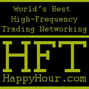 High Frequency Trading Happy Hour Chicago