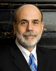 Dr. Ben Bernanke