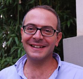 Massimiliano Marcellino