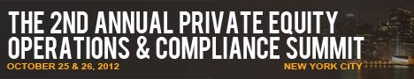 Private Equity Operations and Compliance Summit