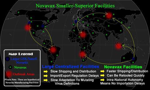 Vaccine Production Facilities