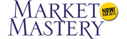 Market Mastery 2013