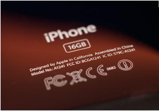 Why your iphone cannot be made in usa steadyoptions for Made design