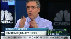 Herb Greenberg on Dividend Quality