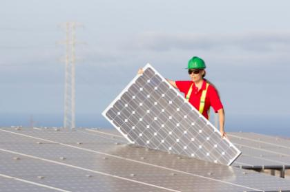 Installers should benefit from growing photovoltaic projects