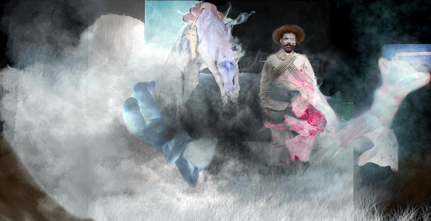 I dreamt od Pancho Villa