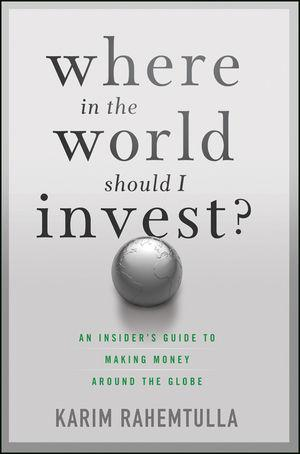 Book Review: 'Where In The World Should I Invest?' | Seeking