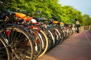 Electric Bicycles Power Growth of Lithium Battery Technology