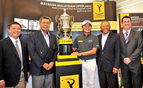 Malaysian 2012 Open