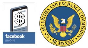 Facebook Mobile SEC