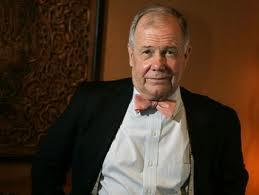 Jim Rogers and farmland investment