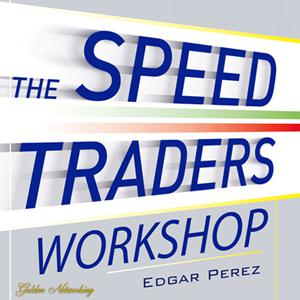 The Speed Traders Workshop 2012