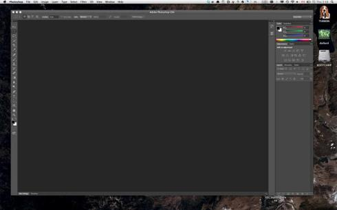 Ars Technica PhotoShop CS6 Review