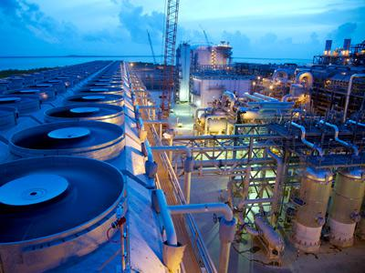 Companies In Trinidad That Use Natural Gas