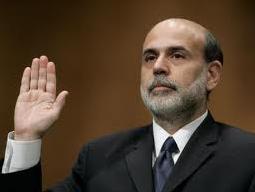The Bernank