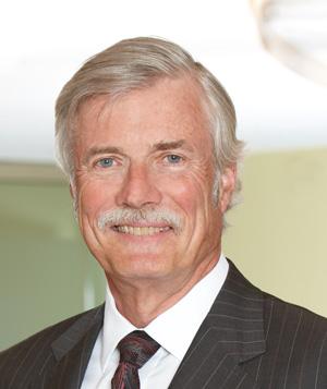 John Embry, Chief Investment Strategist of Sprott Asset Management LP