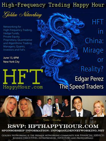 HFT in China: Mirage or Reality?