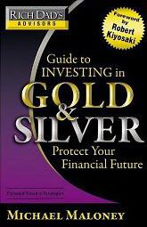 Gold Silver Investing Guide