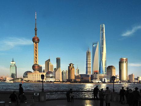 The Speed Traders Workshop 2012 Shanghai