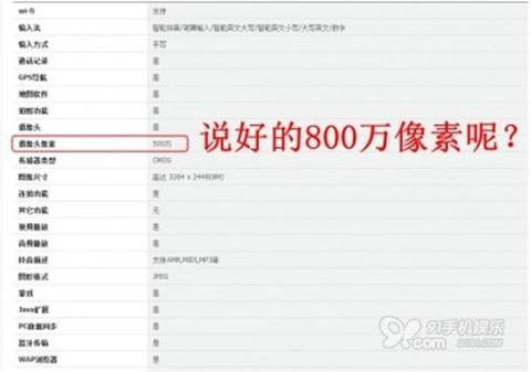 Qihoo ad false advertising 800