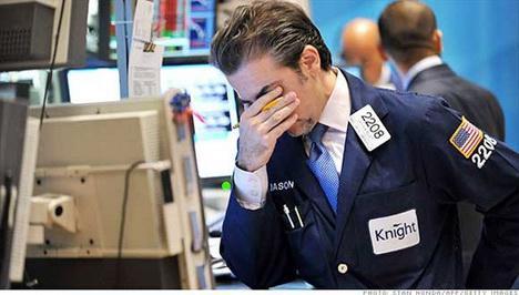 Knight Capital Trading Glitch