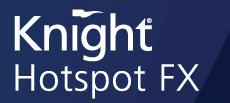 Hotspot FX logo