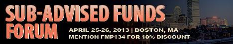 Sub-Advised Funds Forum