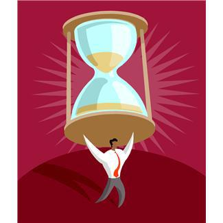 business,businessmen,deadlines,hourglasses,men,metaphors,persons,time management,times,people