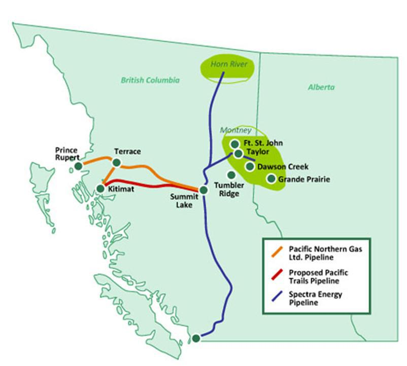 Shell Joins Kinder Morgan To Export Lng From The U S Royal Dutch Shell Plc Nyse Rds A Seeking Alpha