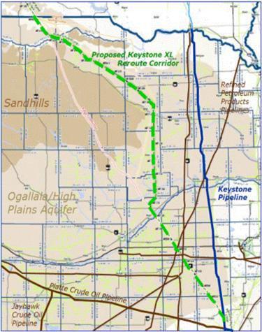 Keystone XL Pipeline: A Flow Of Cash Up For Grabs - TC Energy ... on bakken pipeline map, ogallala aquifer map, north american pipeline map, nexus gas transmission pipeline map, alaska pipeline map, enbridge pipeline map, keystone pipeline map us, et rover pipeline map, sandpiper pipeline map, barack obama map, northern gateway pipeline map, keystone pipeline contractors, keystone pipeline project, middle east map, new keystone pipeline revised map, petroleum pipeline map, strategic relocation north american map, arctic pipeline map, ohio pipeline map, keystone pipeline map ok,