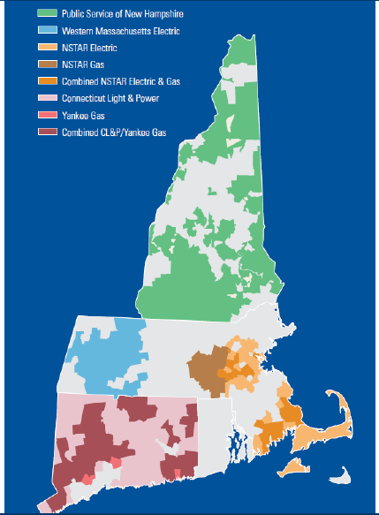 Where Does Massachusetts Get Its Natural Gas