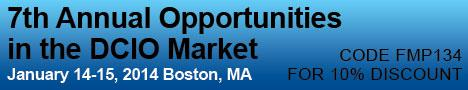 7th Annual Opportunities in the DCIO Market