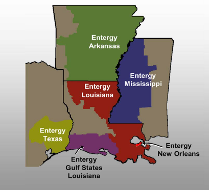 Entergy: A Speculative Buy For Utility Income Seekers