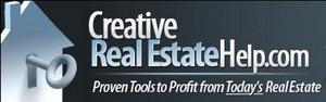 Creative Real Estate Help