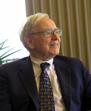 300px Warren Buffett KU Visit Warren Buffetts secrets, our 10 favorite quotes & one you wont find