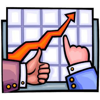 businesses,charts,gestures,graphs,growths,hands,persons,successes,thumbs up,trends